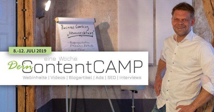 Content Workshop im Krämerloft Erfurt